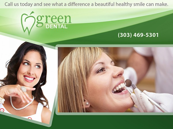 Green Dental Broomfield, CO 80020