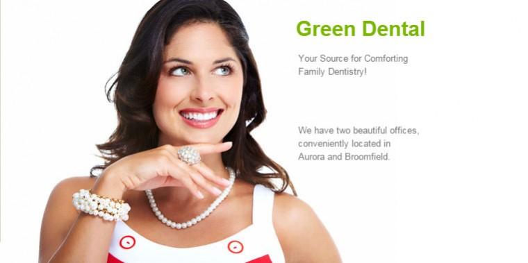 Best Dentists and Broomfield & Aurora Colorado