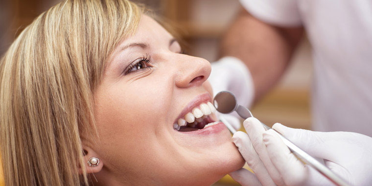 Cosmetic and Family Dentist in Broomfield Colorado